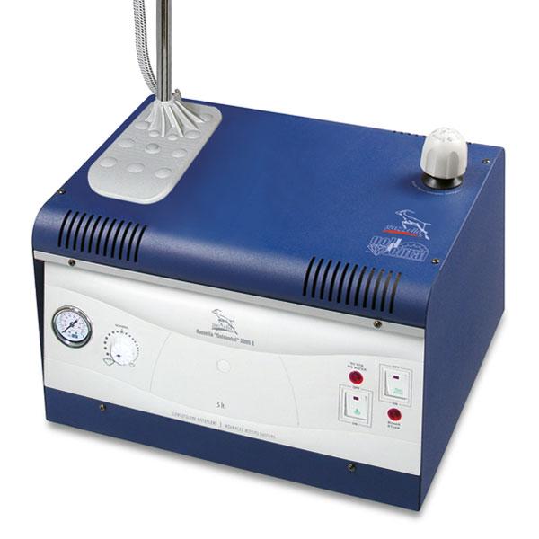 GOLDENTAL Buharlı Temizleme Robotu Sac Gövde 5 Litre GLD/MN 2005 E