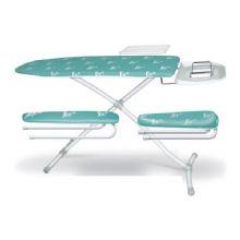 GAZZELLA Ev Tipi Ütü Masası Çamaşırlıklı,Kol ve Beden Aparatlı SM/GZM 900 D