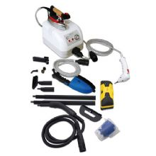 GAZZELLA Trio Clean Buharlı Temizlik Robotu 2 Litre SPR/MN 5004