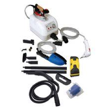 GAZZELLA Trio Clean Buharlı Temizlik Robotu 3,5 Litre SPR/MN 5036