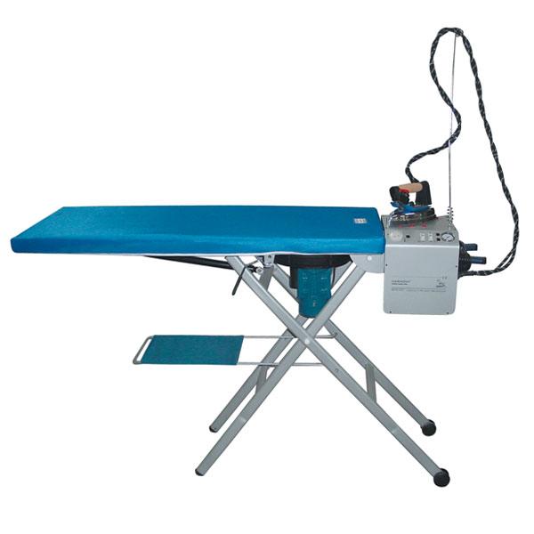 HARMONY Katlanabilir Kazanlı Ve Fanlı Ütü Masası 5 Litre SM/PSA 2150 AGPD